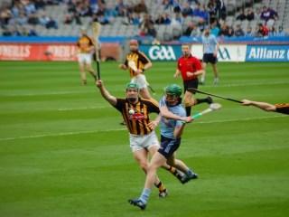 Dublin vs Kilkenny – Hurling