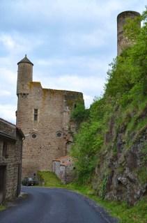 Saint Floret, Auvergne