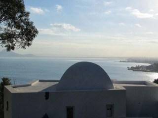 Sidi Bou Said, Tunisie