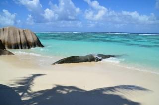 Anse Union - Ile de la Digue