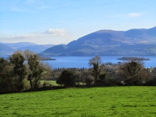 The Heights of Aghadoe