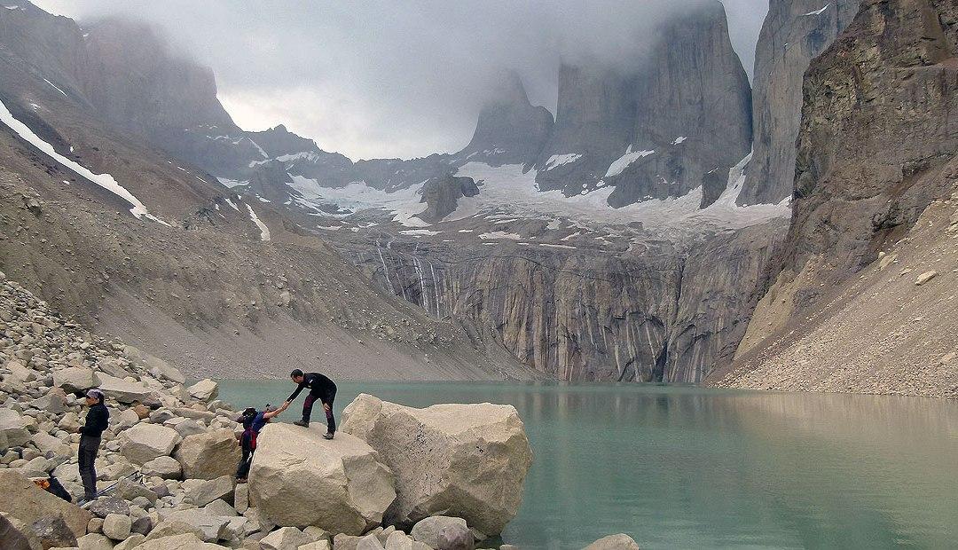 Torres del Paine W Clássico