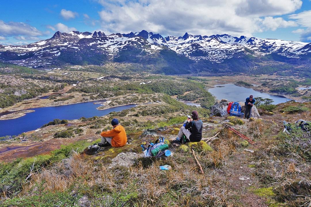 Trekking do Fim do Mundo – Navarino