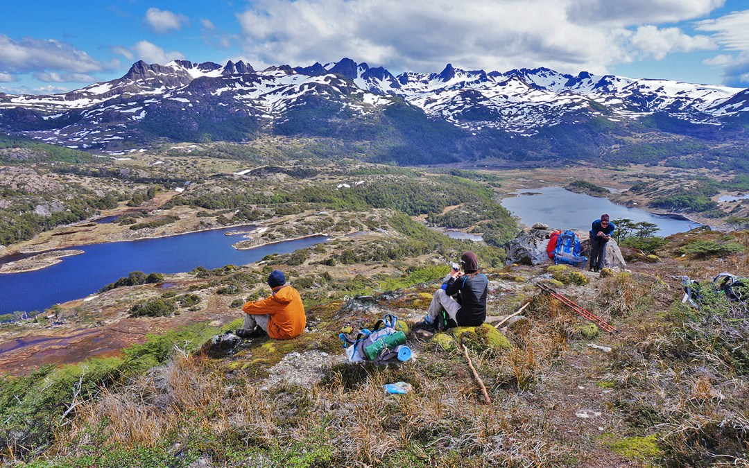 Trekking do Fim do Mundo – Navarino