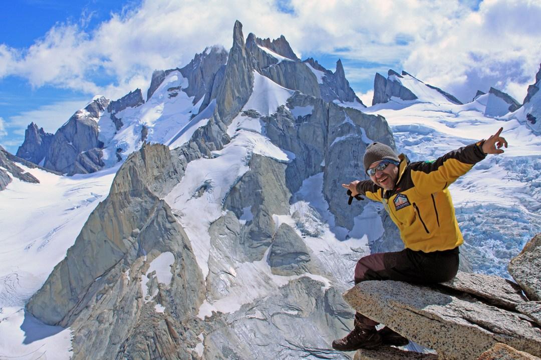 Patagônia Explorer Chalten