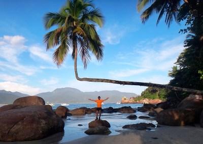 Ilha Grande 360º – Volta na Ilha!