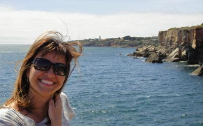 Elaine de Paula Goffi – Bauru