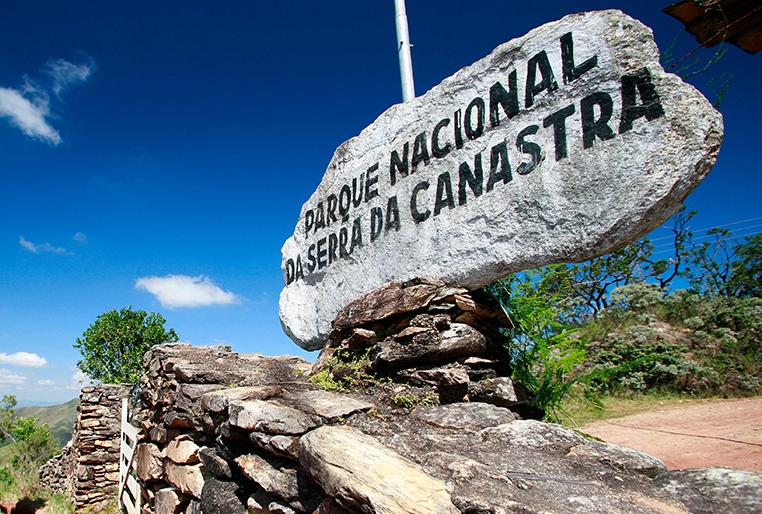 Serra da Canastra – fora de feriado!
