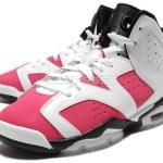 Ladies – Air Jordan 6 Dropping Jan 23rd