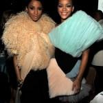 Clive Davis' Annual Pre-Grammy Gal Brings Out Rihanna, Mary, Jennifer Hudson, Ciara, Neyo Maxwell & Many More