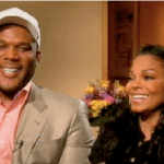 Janet Says Tyler Helped Her Through Her Grief Of Losing MJ