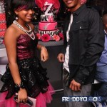 TI & Tiny Give Their Daughter Big Birthday Bash: Part 2