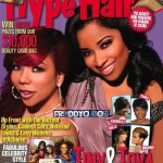 Tiny & Toya Take Over Hype Hair