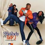 "@4everBrandy & @RayJ New Show ""A Family Business"" + Brandy Live In The Bathroom"