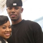 "Keyshia Cole & Daniel ""Boobie"" Gibson Had Their Baby Boy"