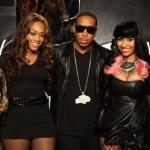 New Video: Ludacris My Chick Bad Remix Ft. Diamond, Trina, Eve, and Nick Minaj