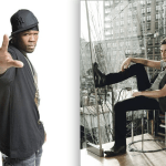 Rufus Wainwright Claims 50 Cent Is Gay