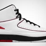 In Stores Tomorrow: Air Jordan 2 & AJF8