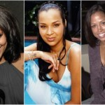 Lauren London, Lisa Raye & Stacey Dash To Star In New Show