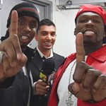 50 Cent Doesn't Like Diddy Comparing Rick Ross To Biggie