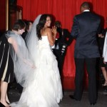 Carmelo & Lala's Vazquez  Wedding Pics