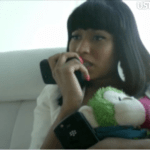 "Nicki Minaj Calls Fans on USTREAM, Announces Album Named ""Pink Friday"""