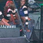 Keri Hilson Did Not Get Into An Altercation With Ciara @ The Power Live Concert