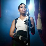 Fantasia Hospitalized For Overdose! Police Calling It A Suicide Attempt!