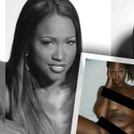 Maia Campbell On Them Rocks… Again??