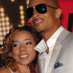 "T.I. Says He's ""Happy"" About Marriage + Upcoming Releases"