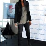 Jennifer Hudson On Weight Watchers And Looks Stunning!