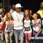 TI Speaks+Grand Hustle Takes Over V103's 19th Annual For Sisters Only