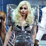 Lady Gaga Grandfather Dies