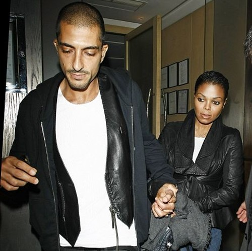 Wissam Al Mana Janet Jacksons Boyfriend