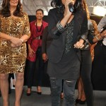 """Tina Knowles Launches Her New Clothing Line """"Miss Tina"""" At Wal-Mart"""