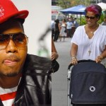 Nas Has Child, Spousal Support Payments Cut In Half