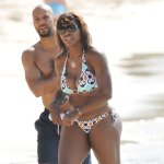 Are Common and Serena Williams Engaged?