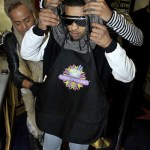 Raz B Says The Chris Brown Twitter Fight Never Happened