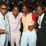Usher, B.o.B., Bruno Mars Added To GRAMMY Lineup
