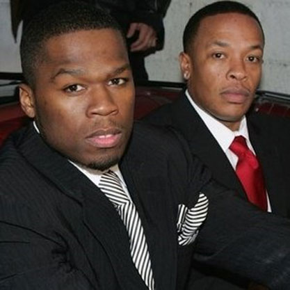 50-cent-dr-dre-photos