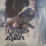 "Trailer For ""Things Fall Apart"" Starring 50 Cent"
