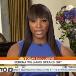 Serena Williams Plans to Return to Tennis This Summer  + Today's Show Interview