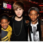 Justin Bieber + Jaden Bring Out Ultimate Prank On Willow Smith While On Tour!