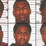 18 Men Charged For Raping 11-Year-Old Girl In Trailer Park On Thanksgiving