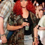 Coachella Music Fest Erykah Badu, Kanye West, Lauren Hill,Rihanna, Usher  and More 2011