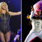 "Nicki Minaj Does Remix To Britney Spear's ""Till The World Ends"" {Audio}"