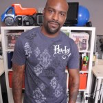 Exclusive Video: Kyle From Jagged Edge Ends Beef With RL From Next