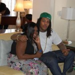 Good In The Hood: Waka Flocka Flame Makes Teen's Dream Come True