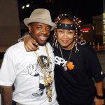 "Jermaine Dupri & Da Brat ""Look At Me Now"" Remix {Audio}"