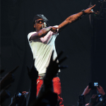 Lil Wayne, Nicki Minaj, Rick Ross & Company Take Over Atlanta